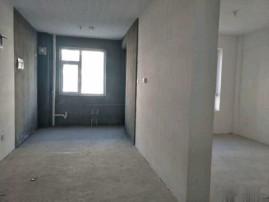 正源南街华雁湖畔126㎡毛坯一楼,住房出售