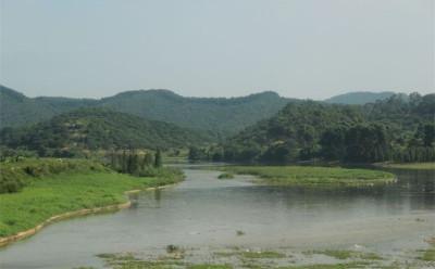 光大山湖城