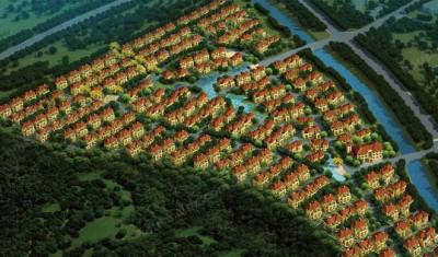 国瑞生态城
