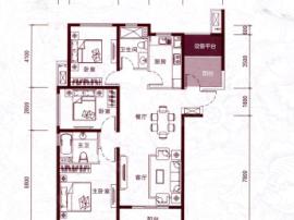 【房东直卖】本人保利19栋1501出售,高级社区,优质学屈,地铁口,房型好