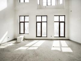 为你而选 中海九号公馆 4室2厅 416平