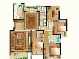 万达公寓稀缺好房出售 位置好 楼层佳 彩光充足