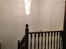 聚隆美墅,精装前后带院打别墅,私人车库,有钥匙