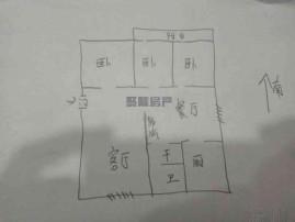 光岳北 董付附近 高速东家属院 3室朝阳 60万 免大税 可