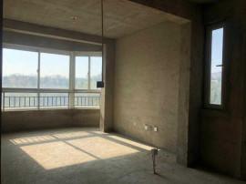华夏山海城海棠园,年底推出一些房源,三室户型先到先